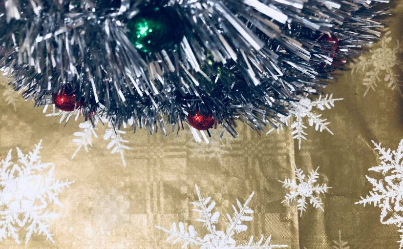 Blogmas Day 2 – Christmas Decorations forStudents🎄