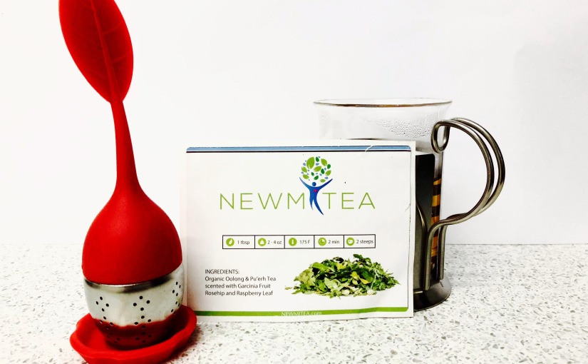 First Month Results – NewMiTea Detox☕️