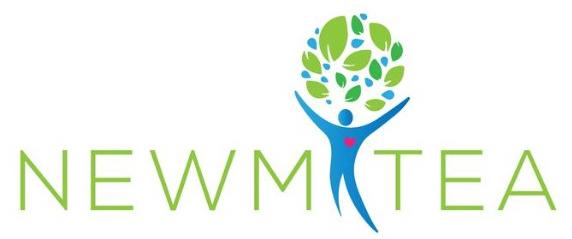NewMiTea Logo