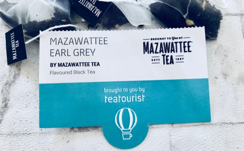 Mazawattee Earl Grey by Mazawattee Tea Company Review☕️